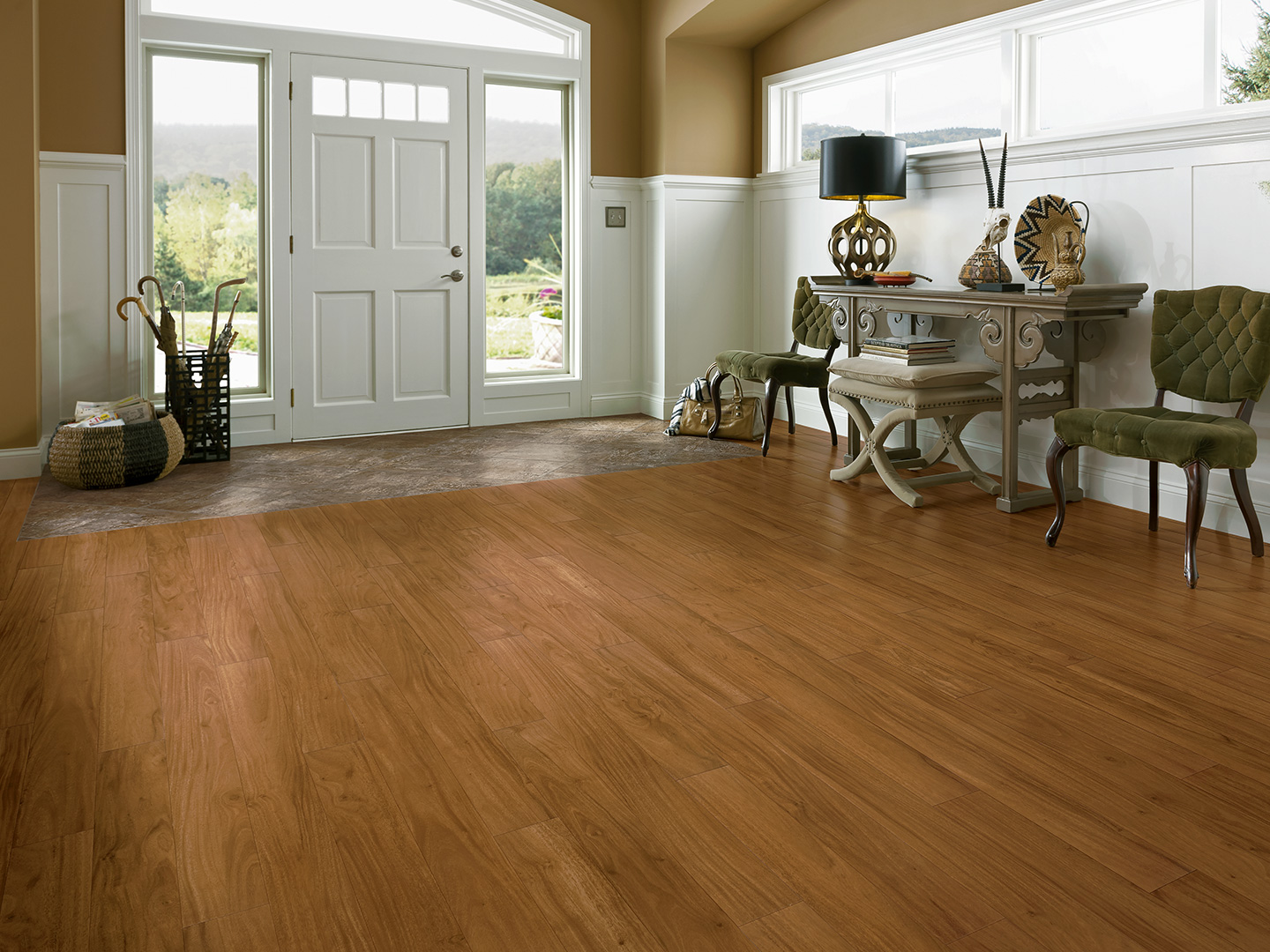 Vinyl Plank Flooring Coretec Plus Hd Xl Enhanced Design